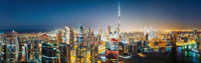night city tour dubai